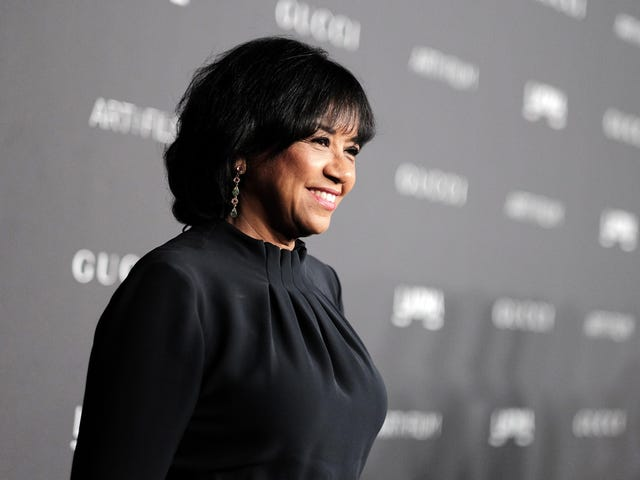 Cheryl Boone Isaacs让奥斯卡走上了走向多元化的道路。 她的继任者会继续这种趋势吗?