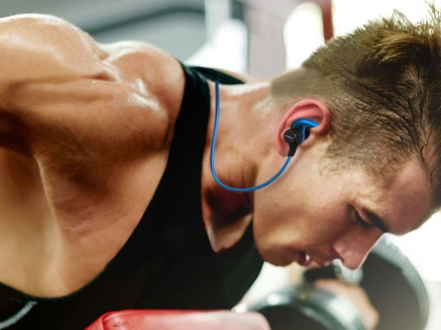 Grab a Spare Set of Popular Bluetooth Earbuds For $18