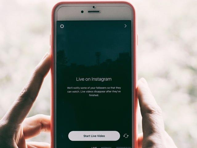 Как настроить рекламу, которую вы видите на Instagram
