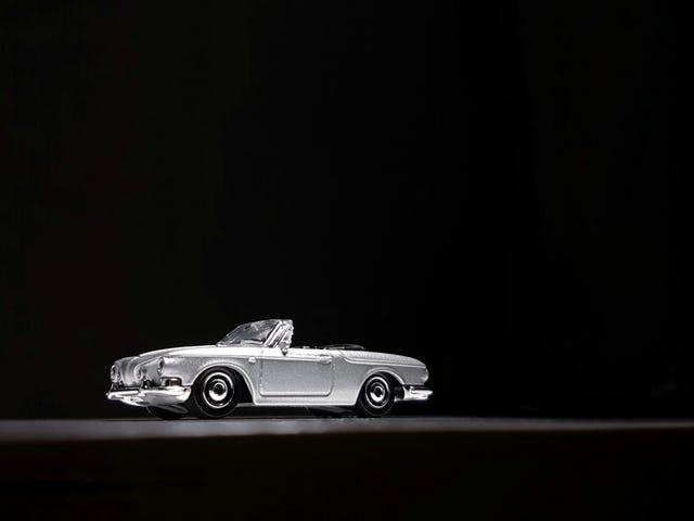 LaLD Rennsport Reunion: Porsche 913
