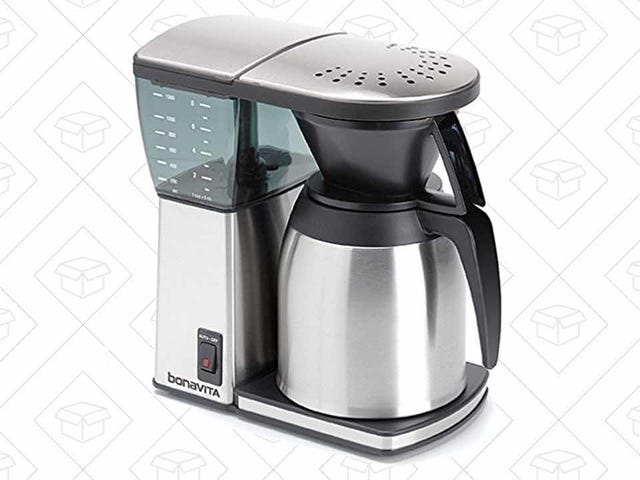 Your Favorite Coffee Maker Has Never Been Cheaper