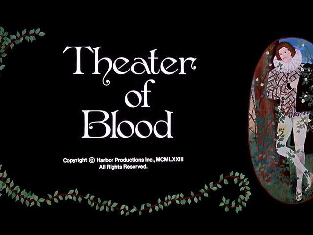 Kan Tiyatrosu (1973)