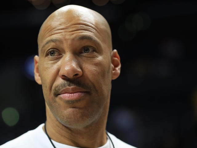 Now Would Be an Opportune Time to Add LaVar Ball and His Big Baller Brand to Your List of Thoughts and Prayers