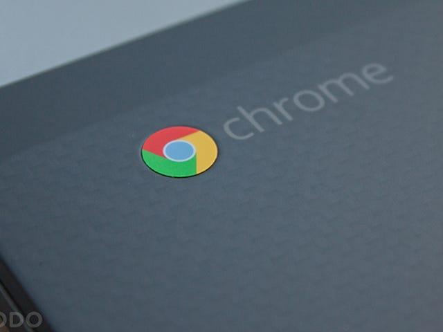 Todo lo que puedes hacer en un Chromebook sin necesidad de conexión a Internet