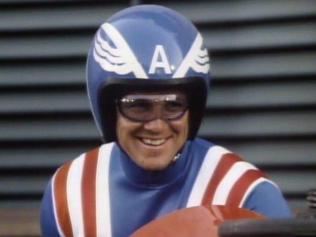 In Defense of the 1970sCaptain America Movie