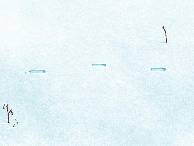 Як бігти взимку (без заморожування вашої задниці)
