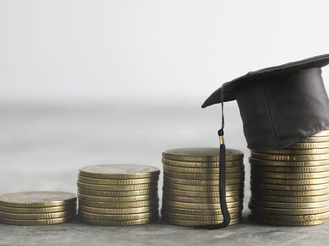 Was Sie über den Verzicht auf Studentendarlehen wissen sollten