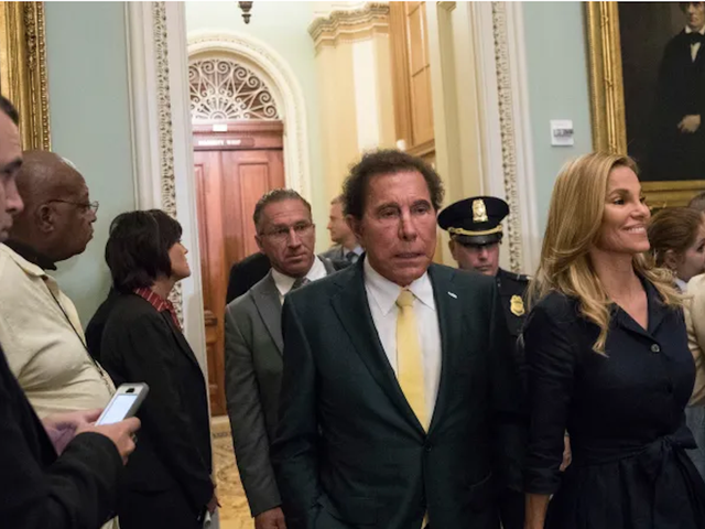 Wynn Resorts Executives Covered Up Sexual Misconduct Allegations Against Steve Wynn: Report