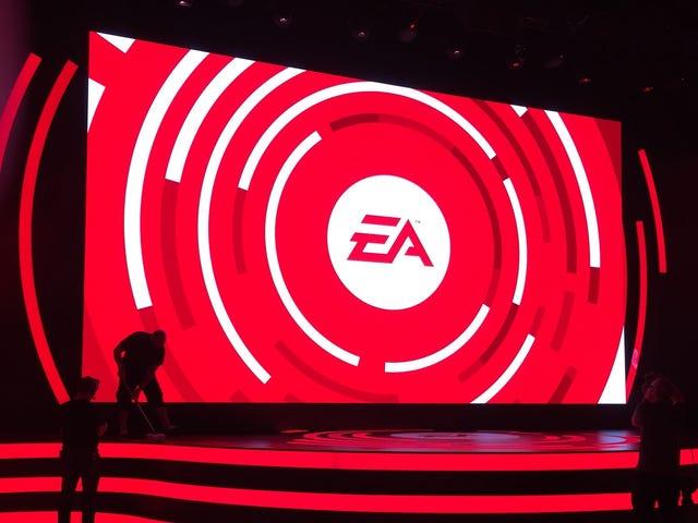 हम ईए की E3 प्रेस कॉन्फ्रेंस को लाइवब्लॉग कर रहे हैं [अपडेट: वी आर डन]