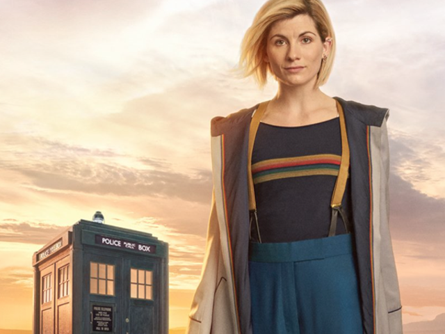 Steven Moffat's Latest Defense for Not Casting a Female Doctor on Doctor WhoIs Ridiculous