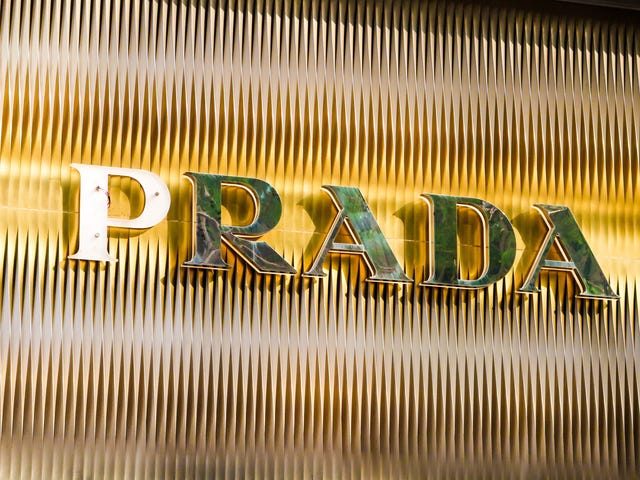 Prada Is the Latest Perpetrator to Peddle Blackface