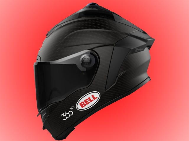 This New Helmet Can Do 360° HD Streaming Video And Help Riders Avoid Getting Hit