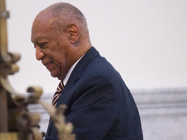 Prosecutor Asks Judge To Let 19 More Women Testify That Cosby Drugged and Sexually Assaulted Them