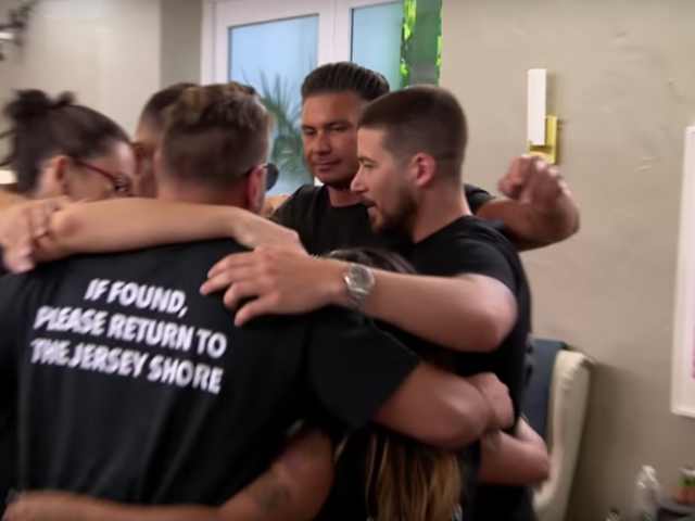 The Trailer for Season 2 of Jersey Shore Family Vacation Is Here and it Is Loud