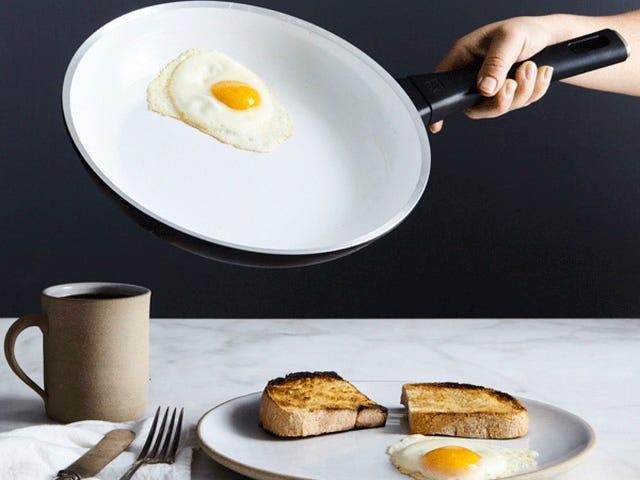Your Next Pan Should Be Ceramic