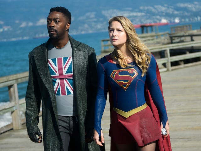 It's time to question Supergirl's concept of good and bad