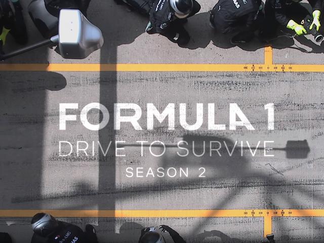 Το Drive To Survive του Netflix, το μοναδικό καλό F1 Show, φαίνεται ακόμα καλύτερο στη δεύτερη σεζόν