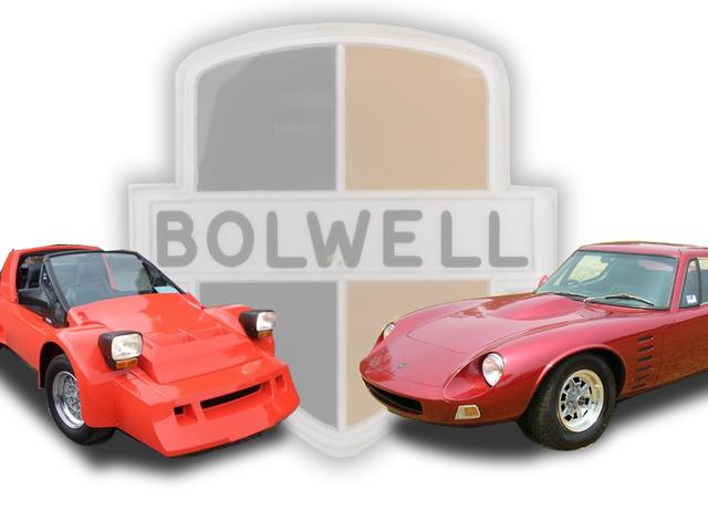 Ein Autohersteller, den Sie nie von den schönsten und hässlichsten Autos aller Zeiten gehört haben