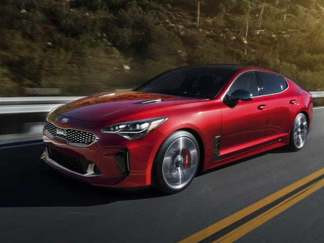 Kia Will Have A Hard Time Selling The Stinger GT Unless It Fixes Its Antiquated Dealerships