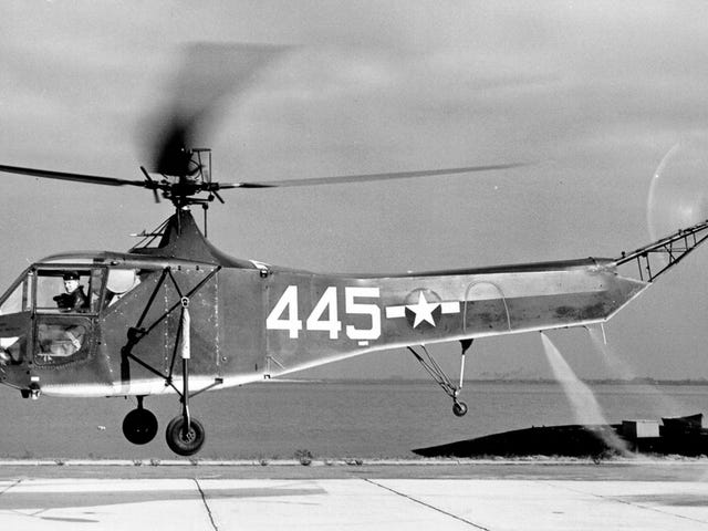 This Date in Aviation History: January 13 - January 16