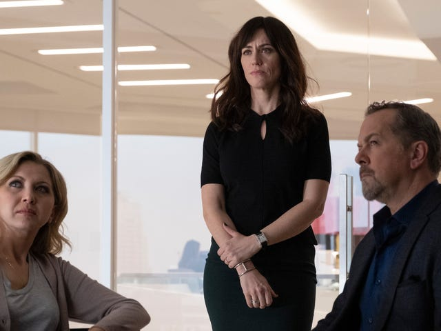 Billions spins its wheels in an unusually lackluster episode