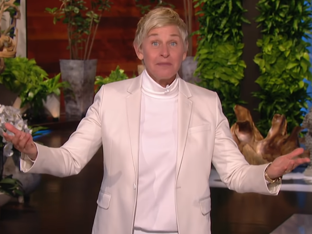 What's An Apology Worth to Someone Like Ellen DeGeneres?