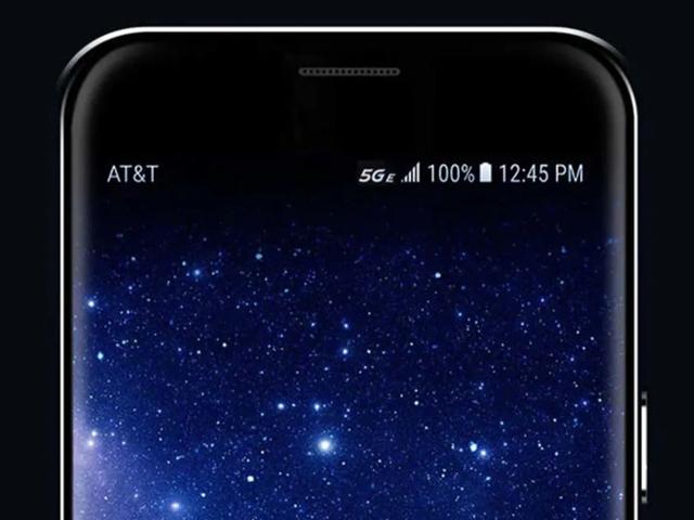 Sprint Sues AT&T, Calling Bullshit on Fake 5G