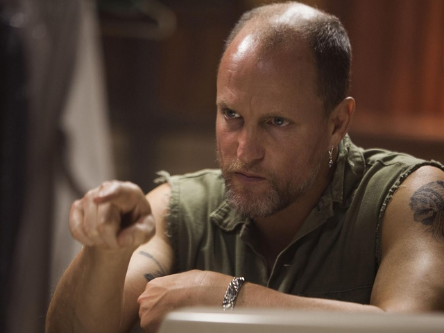 Woody Harrelson in Early Talks to Be Han Solo's New Mentor: Report