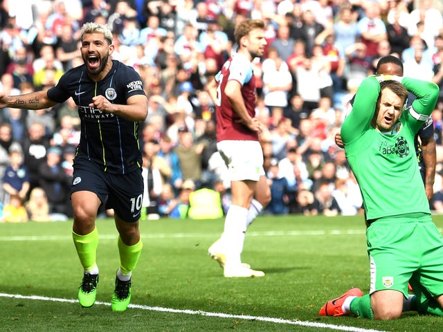 A Premier League será ganha, não perdida