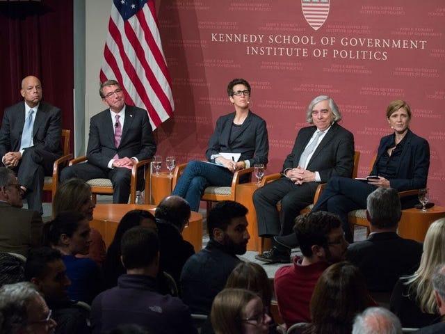 La Russie ne cherche pas seulement à pirater nos élections mais aussi notre infrastructure critique;  Maintenant serait un bon moment pour lire ce que Rachel Maddow et Sarah Kendzior ont écrit et dit à ce sujet