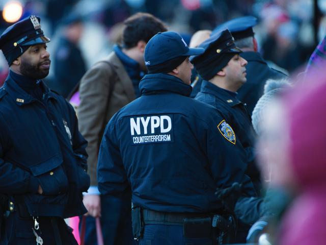 Los abogados de Georgetown demandan a la policía de Nueva York que revele sus programas secretos de reconocimiento facial