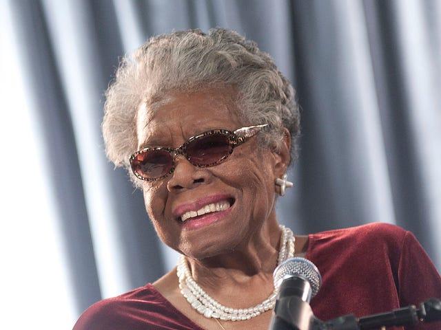 <i>Phenomenal Woman</i> : Warisan Maya Angelou Akan Datang ke Broadway