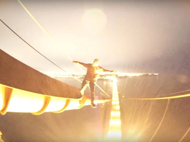 Youths Could Face Jail Time After Climbing Golden Gate Bridge Then Bragging About It