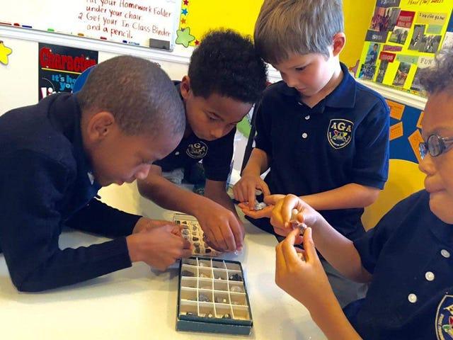 1 Kara İşletme Okulu, Üstün Zekalılara Yönelik Eğitimde Devrim Yaratıyor