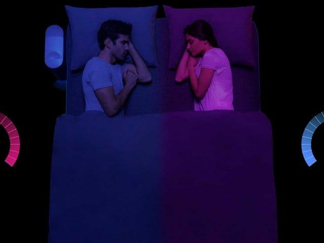 Εξοικονομήστε 200 δολάρια για τα κρεβάτια του υγρού-ψυγμένου οκτώ ύπνου, Plus Free Setup