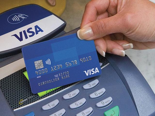 Massive Network Crash Temporarily Renders Visa CardsUseless in UK and Europe