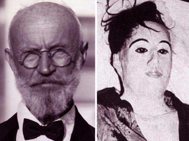 Undying Love: Carl Tanzler's Mummified Dream Girl