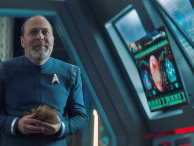 Oh My God, the Next Star Trek: Short Treks Is Basically an Episode of Archer With Tribbles