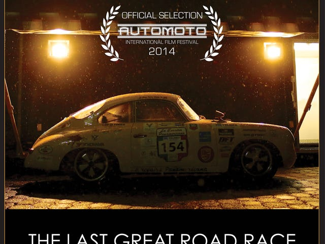 RACE LAYANAN BESAR TERBAIK Dokumentari kini boleh didapati di Vimeo On-Demand
