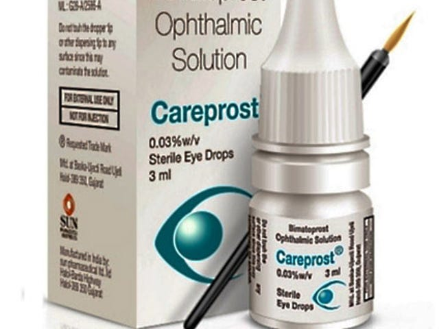 5% Off Careprost Order Over $30