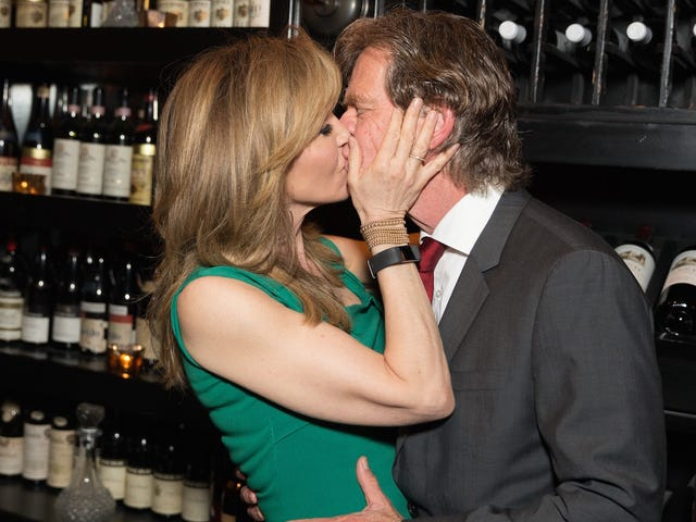 I Am Inspired By the Love Between Felicity Huffman and William H. Macy