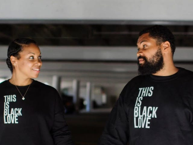 #RelationshipGoals: Codie and Tommy Oliver Discuss Black Love in an 'Instagram Society'