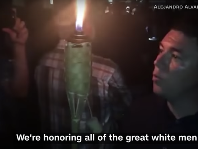 The Curse of the Tiki Torch