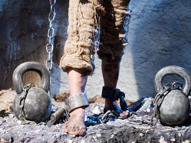 Beberapa Tidak Memilih untuk Kembali ke Perbudakan Karena Mereka Memilih Keluarga Atas Segalanya