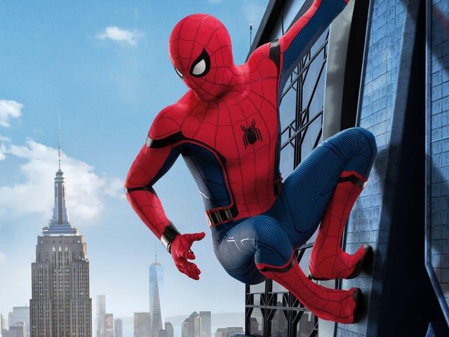 Spider-Man ya no formará parte del universo de películas de Marvel