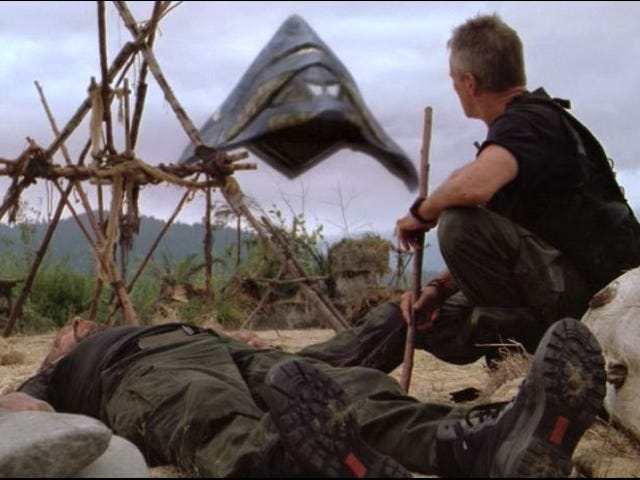Stargate: SG-1 Rewatch - Stagione 6, episodio 15 Paradise Lost  & Episode 16 Metamorphosis