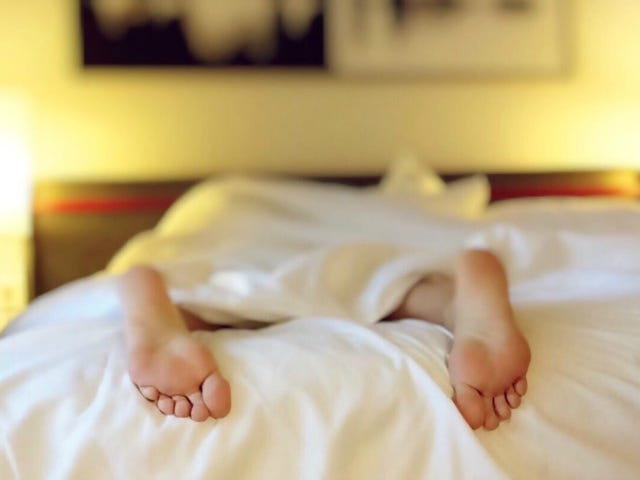 Write a To-Do List Before Bed to Fall Asleep Faster