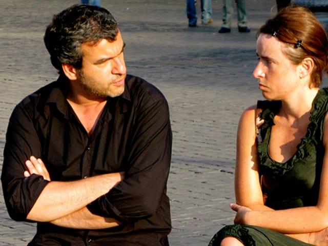 Tentukan Tarikan Emosional untuk Membuat Perbualan Sulit Lebih Mudah