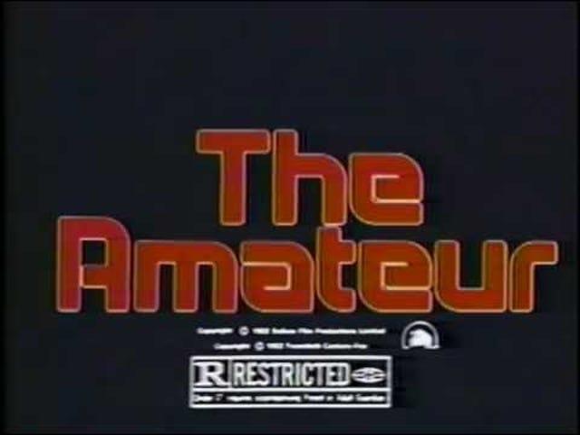1981 TV Spots