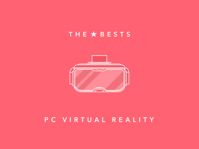 The 12 Best PC Virtual Reality Games